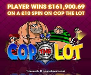 online casino games reviews cops and robbers slots