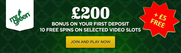 Up to £100 Bonus! Play MegaJackpots Cleopatra at Mr Green