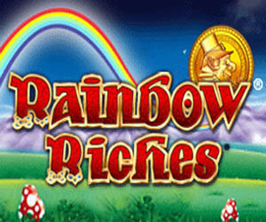 free slots rainbow riches no deposit