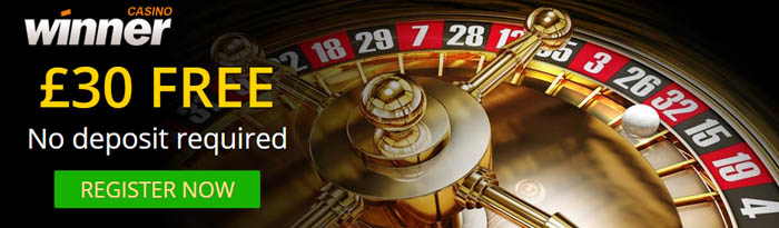 winner casino mobile no deposit