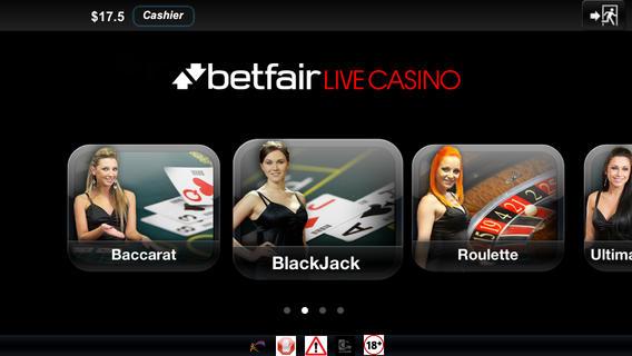 mobile online casino online cassino