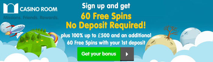 free sign up bonus no deposit online casino