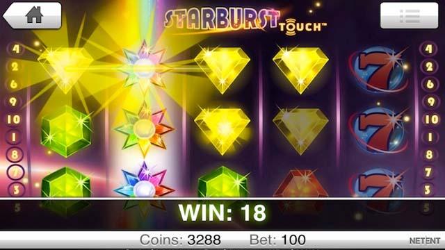 mobile online casino starburdt