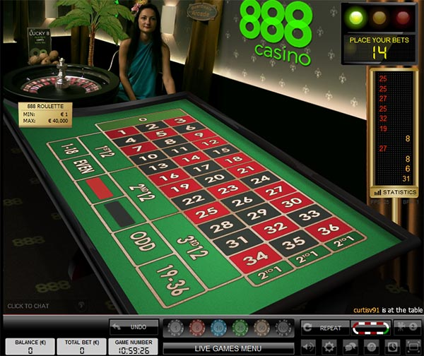 casino online roulette game twist login