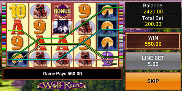 Hologram Wilds Slots - Play the Online Version for Free
