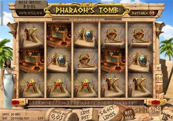 casino online österreich pharaoh s