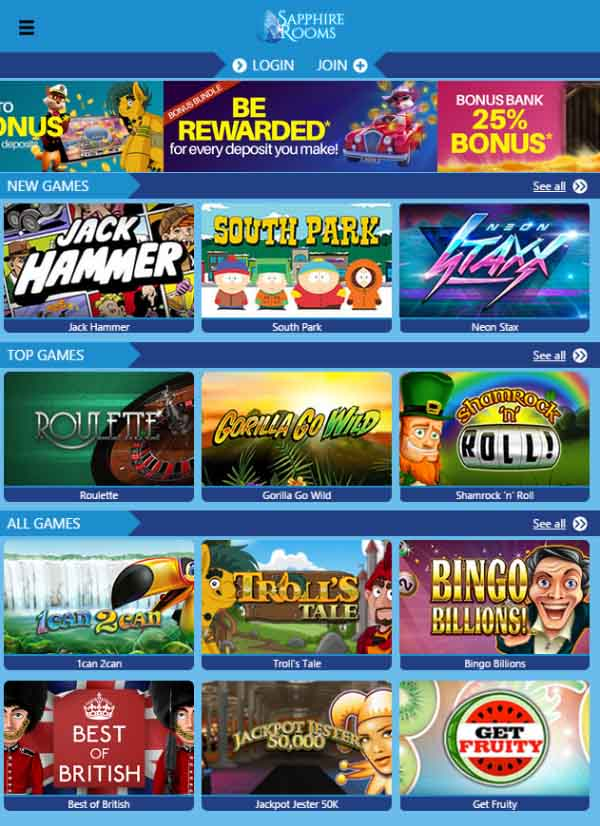 free no deposit casino sites