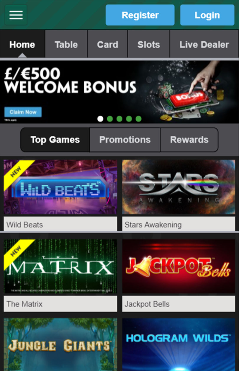 Casino bonus paddy power withdrawal open face chinese poker