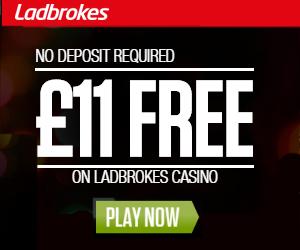 online casino no deposit ladbrokes