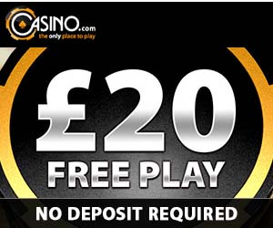 Play UK Blackjack at Casino.com New Zealand