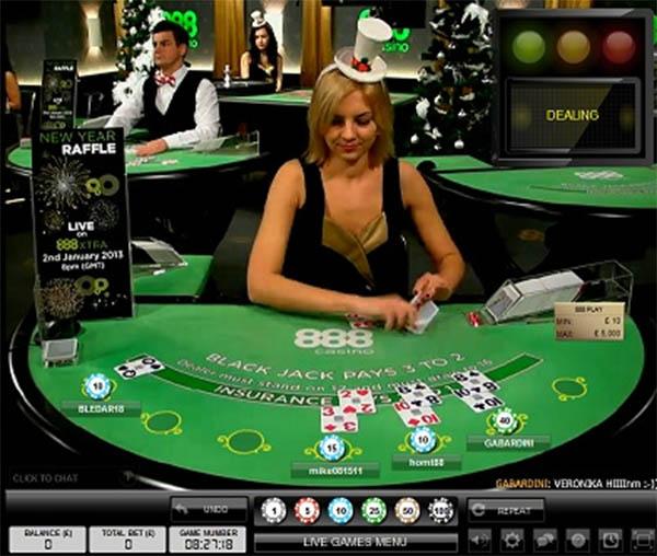Bonus Casino Live No Deposit Live Dealer Casinos
